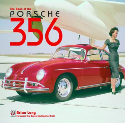 Porsche 356 by Brian Long