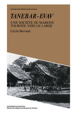 Atelier d'Anthropologie Sociale by Cecile Barraud