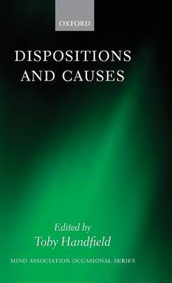 Dispositions and Causes