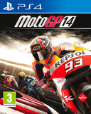 Moto GP 14 for PS4