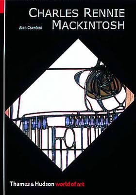 Charles Rennie Mackintosh by Alan Crawford image