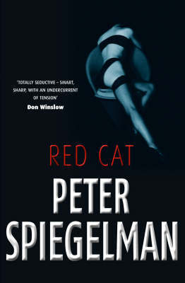 Red Cat by Peter Spiegelman