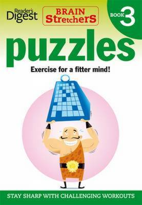 Puzzles: Exercises for a Fitter Mind!: No. 3 by Reader's Digest