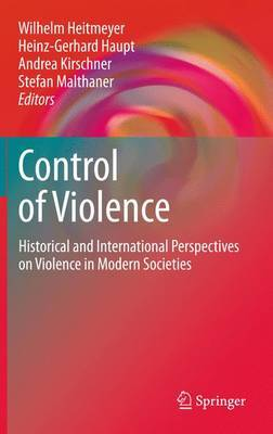 Control of Violence image