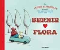 Bernie and Flora by Annemie Berebrouckx