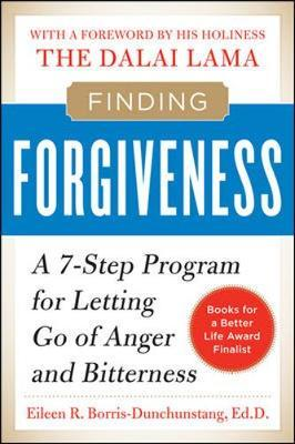 Finding Forgiveness by Eileen Borris-Dunchunstang image