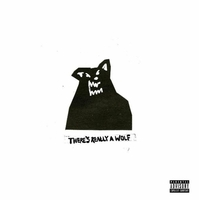 There's Really A Wolf by Russ