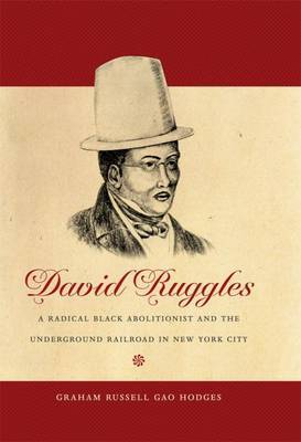 David Ruggles by Graham Russell Gao Hodges