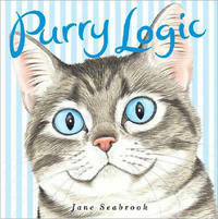 Purry Logic by Jane Seabrook image
