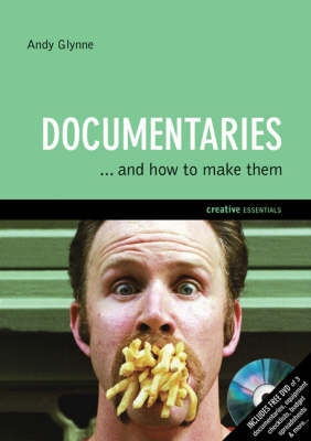 Documentaries by Andy Glynn image