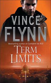 Term Limits: A Novel by Vince Flynn image