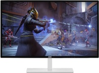 "31.5"" AOC QHD 75hz 5ms FreeSync Gaming Monitor"