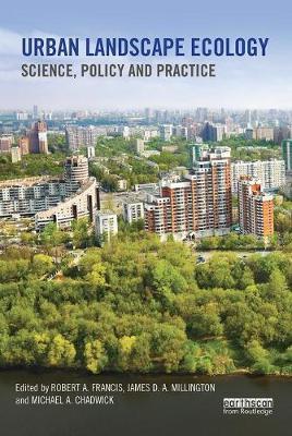 Urban Landscape Ecology image