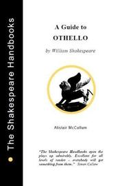 Othello: A Guide by Alistair McCallum image