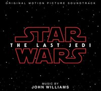 Star Wars - Episode VIII: The Last Jedi (2LP) by Various