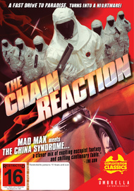 The Chain Reaction on DVD