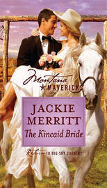 The Kincaid Bride by Jackie Merritt image