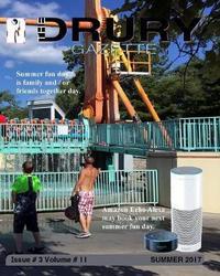 The Drury Gazette SUMMER 2017 by Drury Gazette