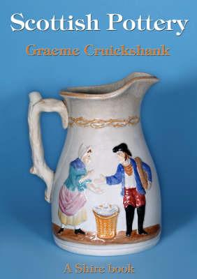 Scottish Pottery by Graeme Cruickshank image
