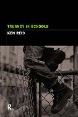 Truancy and Schools by Ken Reid image