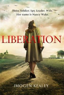 Liberation by Imogen Kealey