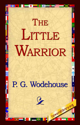 The Little Warrior by P.G. Wodehouse image