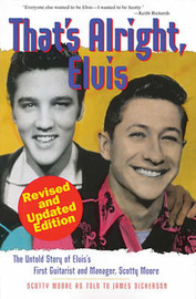 That's Alright Elvis by Scotty Moore image
