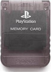 Sony Memory Card: Slate Grey for