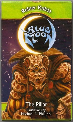 Blue Moon: The Pillar Expansion