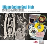 Club Soul Vol 5 - Wigan Casino by Various Artists