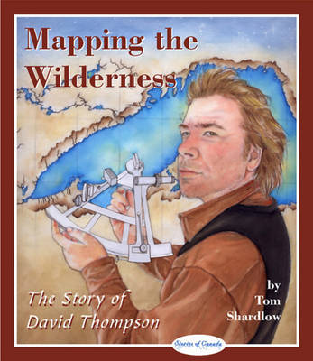 Mapping the Wilderness by Tom Shardlow image