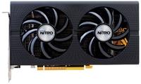 Sapphire Nitro Radeon RX460 4GB GDDR5 Graphics Card
