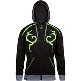 World of Warcraft: Legion - Illidan Zip-up Hoodie (Small)