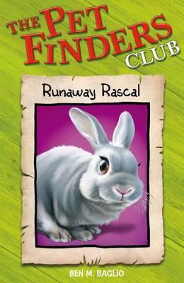 Runaway Rascal by Ben M Baglio image