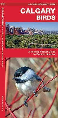 Calgary Birds: An Introduction to Familiar Species by Senior Consultant James Kavanagh (Senior Consultant, Oxera Oxera Oxera)