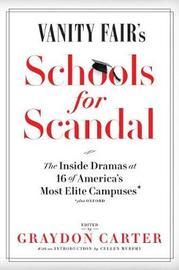 Vanity Fair's Schools for Scandal