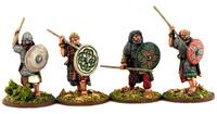Saga - Norse Gael Hearthguards