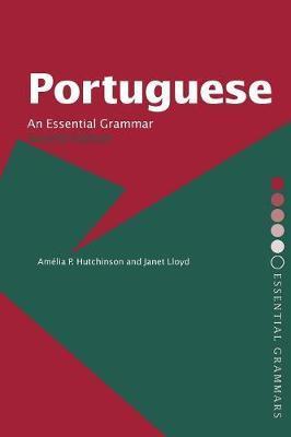 Portuguese by Amelia P Hutchinson image