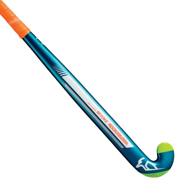 "Kookaburra Revoke L-Bow 37.5"" Hockey Stick"
