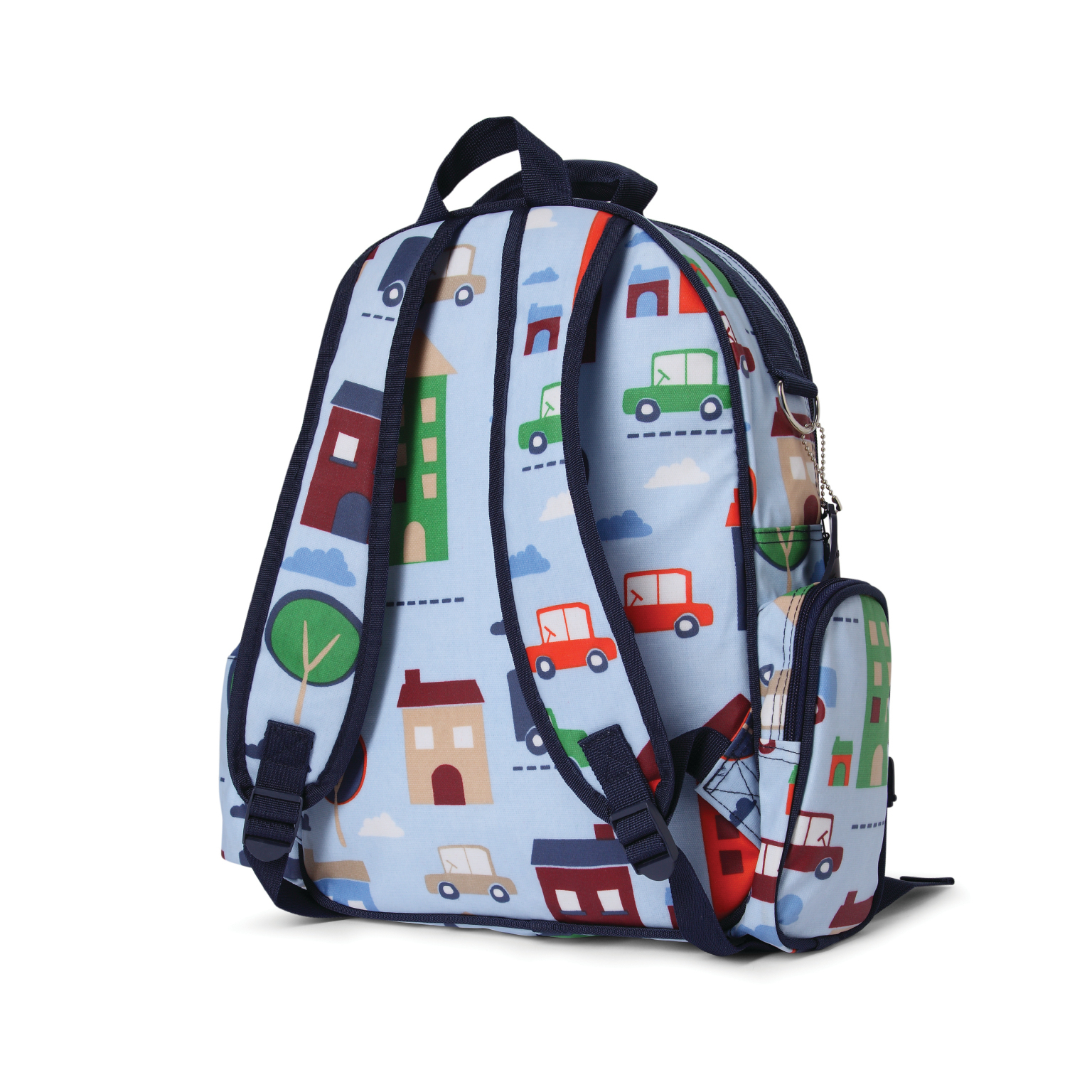 Big City Large Backpack image