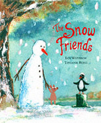 The Snow Friends by Ian Whybrow image
