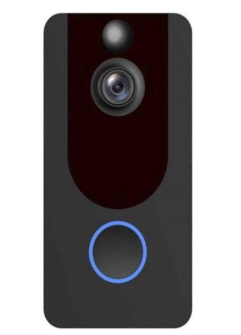 Smart Video Security Camera Doorbell