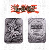 Yu-Gi-Oh: Metal Card - Dark Magician