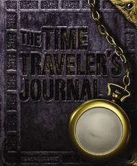 The Time Traveler's Journal by Ed Masessa image