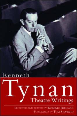 Kenneth Tynan by Kenneth Tynan