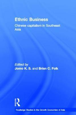 Ethnic Business by Brian C. Folk