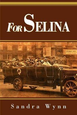 For Selina by Sandra Wynn image