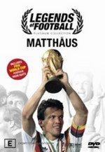 Legends Of Football - Matthaus on DVD