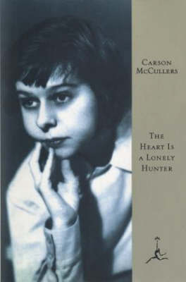 Heart is a Lonely Hunter by Carson McCullers image
