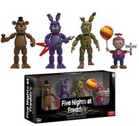 "Five Nights at Freddy's: 2"" Action Figure Pack - Pack 2"
